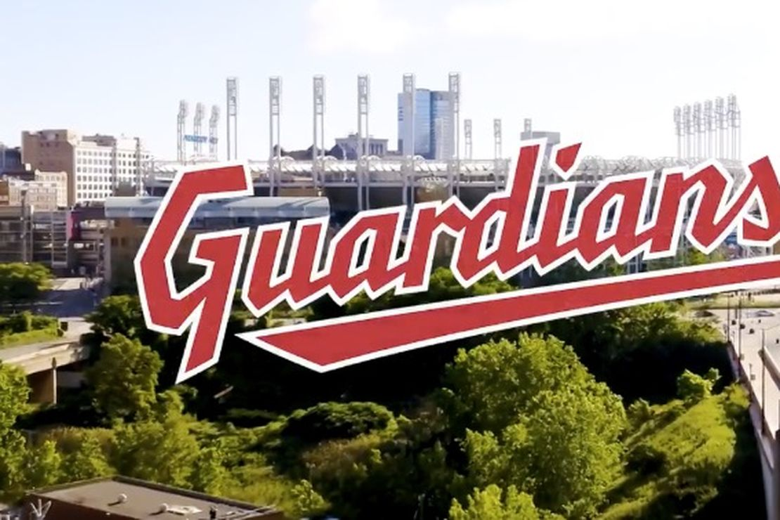 The Cleveland Indians have a new nickname and it's terrible – HotAir