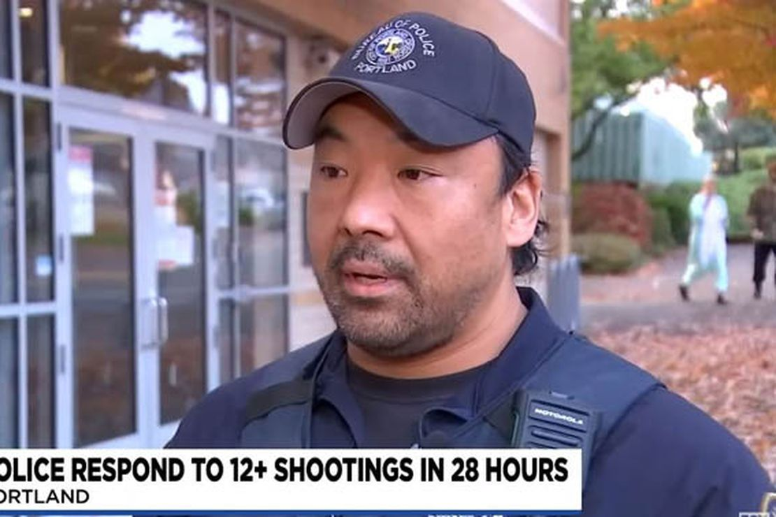 Refund the police: After spike in shootings, Portland residents overwhelmingly support hiring more officers