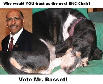 Mr. Basset for RNC Chairman