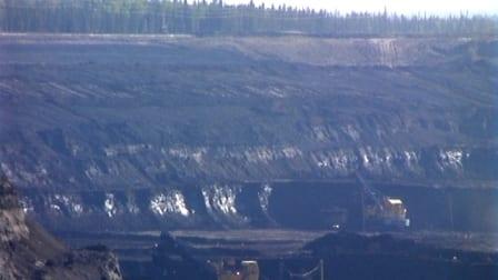 Oil Sands Removal